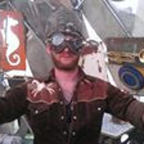 Josh McGlamery's avatar