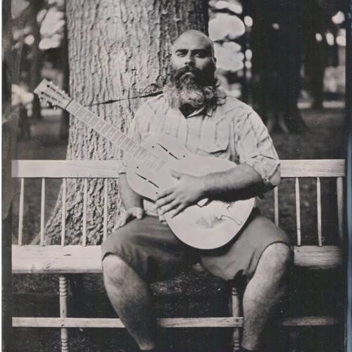 Jacob Augustine's avatar