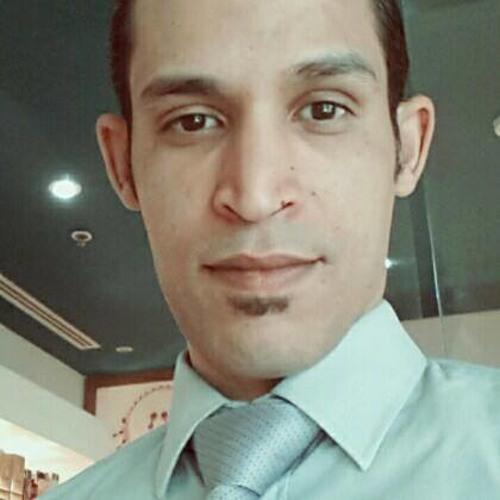 Abdelpaset Badwy's avatar