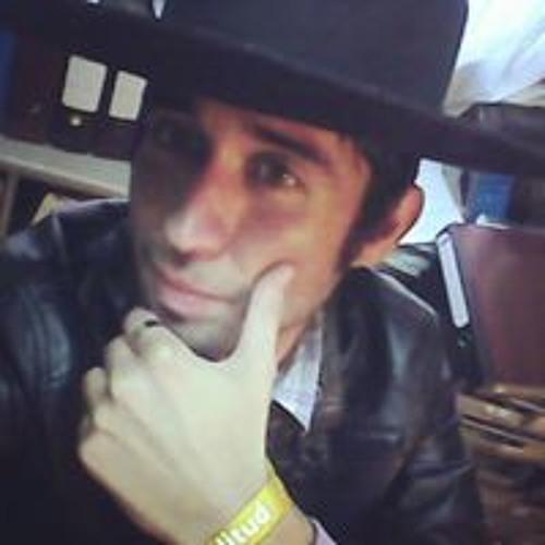 John Sanhueza Oñate's avatar