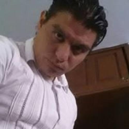 David Garcia Chipolini's avatar