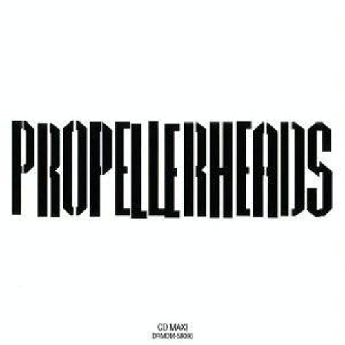 Propellerheads (Official)'s avatar