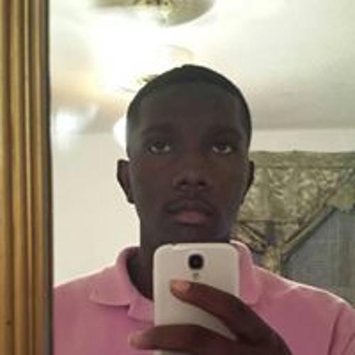 Miguel Pleasant's avatar