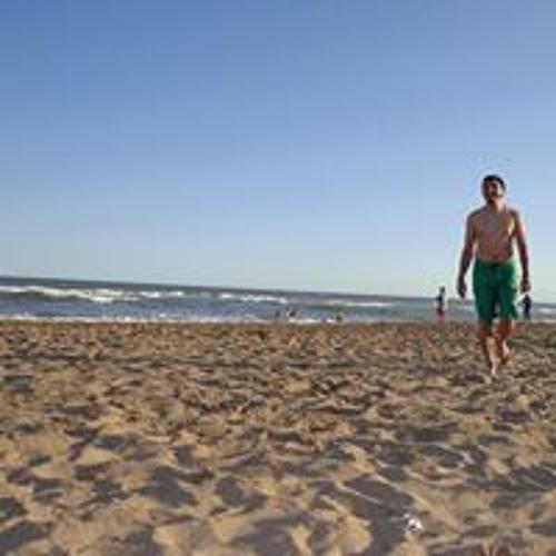 Cristian Santoro 2's avatar