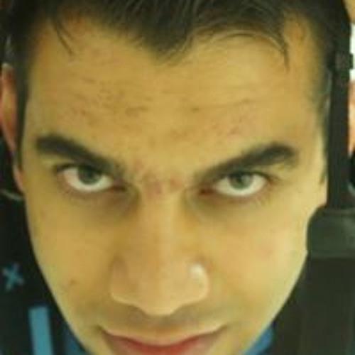 Ali Manoochehri's avatar