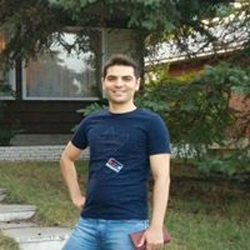 Mokhtar Tabari's avatar
