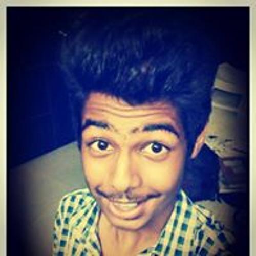 Sid Pattanayak's avatar
