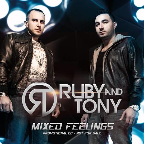 Ruby&Tony's avatar