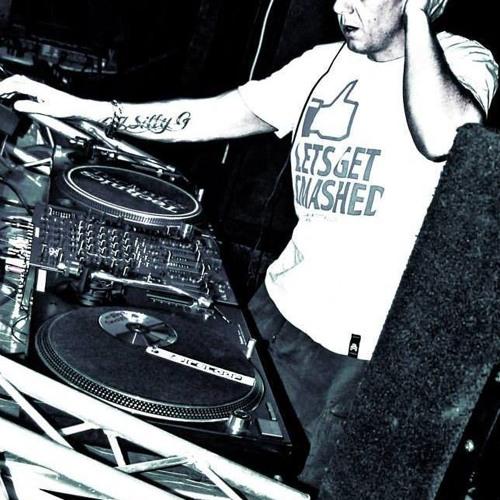 DJ SillyG's avatar