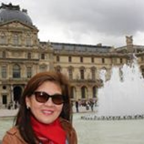 Eva Perez- Sandico's avatar