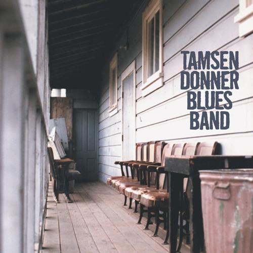 Tamsen Donner Band's avatar