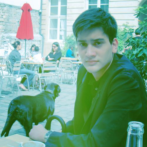 Lucas Blanc1's avatar