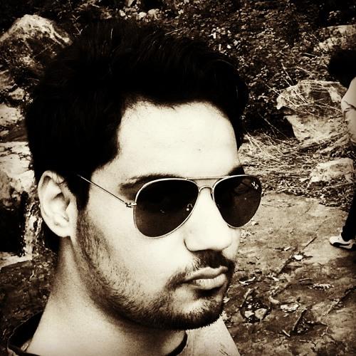Sachin Gidwani's avatar
