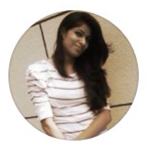 Pari Gill's avatar