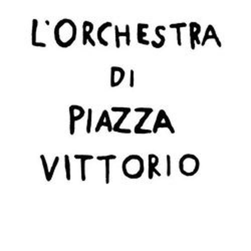 OrchestraPiazzaVittorio's avatar