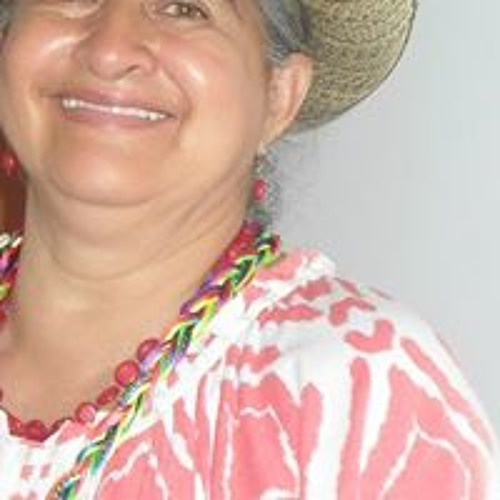 Julia Cantillo Oliveros's avatar