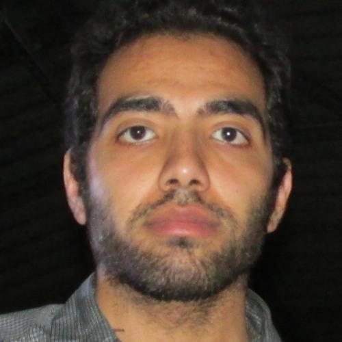 Ahmed I. Sabbagh's avatar
