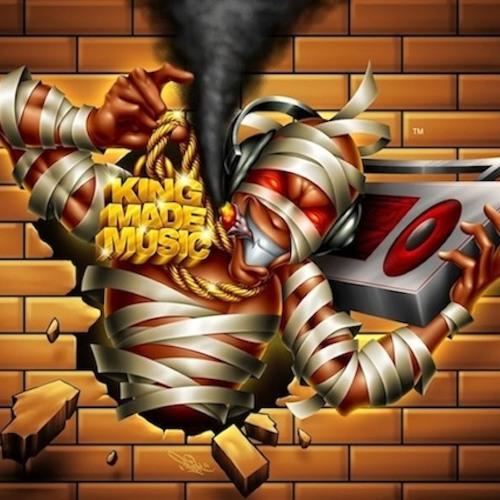 KingMadeMusic's avatar