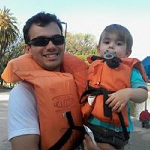 Ricardo Perecin's avatar