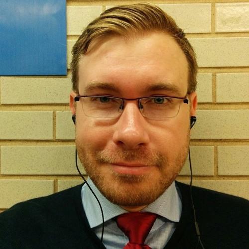 Gavin Cook's avatar