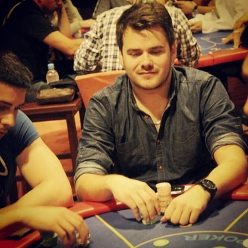 Aleksandar Aca Zivkovic's avatar