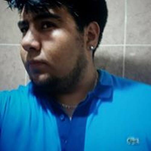 Samm Alex Vargas Alvirde's avatar