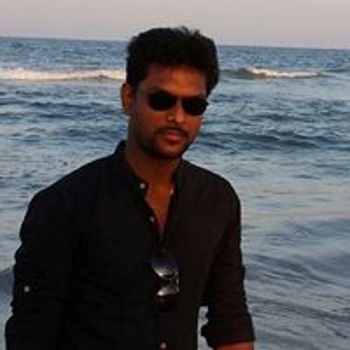 Venkat Raj 8's avatar