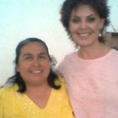 Maria Ruth Camargo