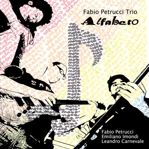 Fabio Petrucci Trio's avatar