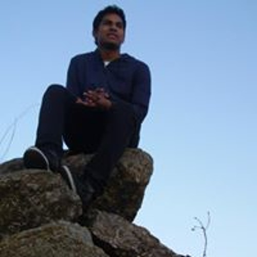 Andres Belahonia's avatar