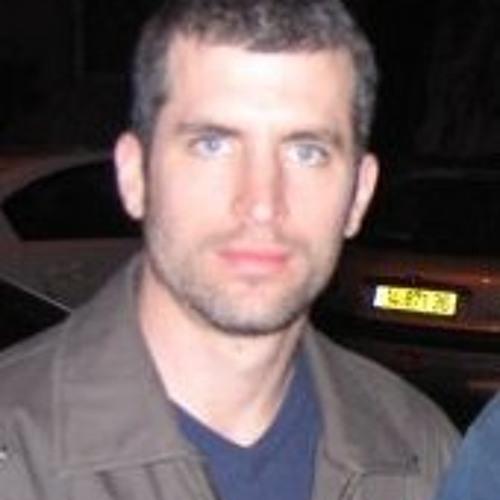 Yuval Dafni's avatar