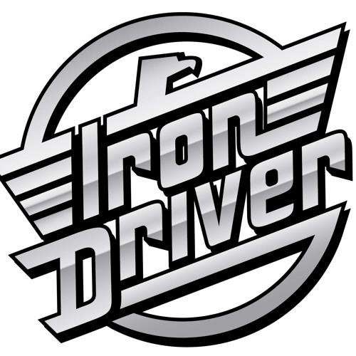 IRON DRIVER's avatar