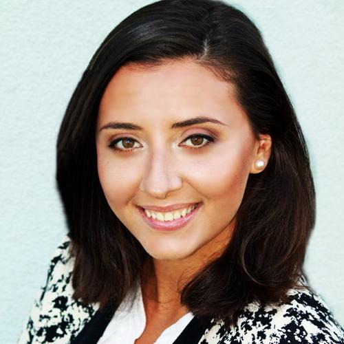 Manelis Polina's avatar