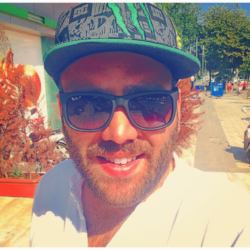Cem Suratoğlu's avatar