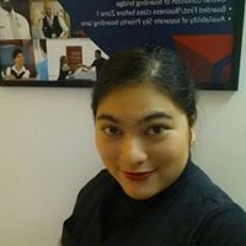 Sarah Mae Agaid Clark's avatar