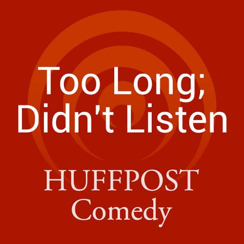 HuffPost Comedy's avatar
