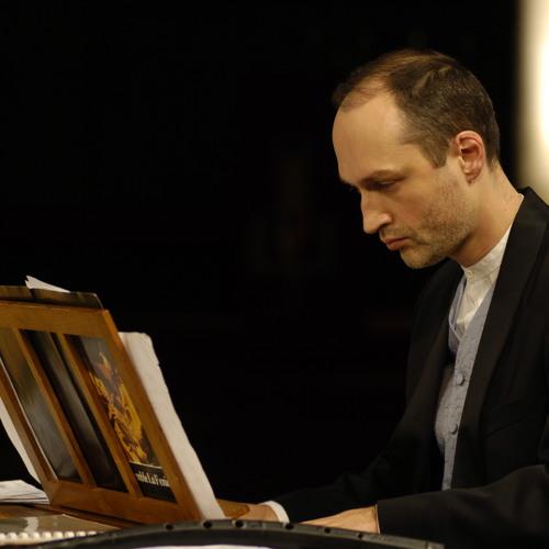 """Léonid Karev : """"Manteau Noir"""" pour Clarinette basse et orgue"""