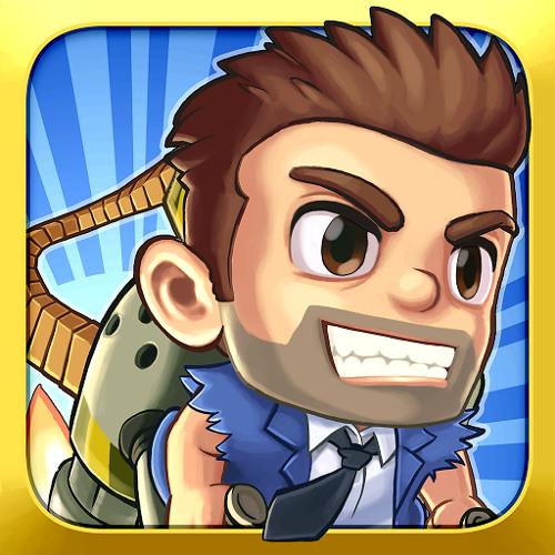 Joseph Sinnott's avatar