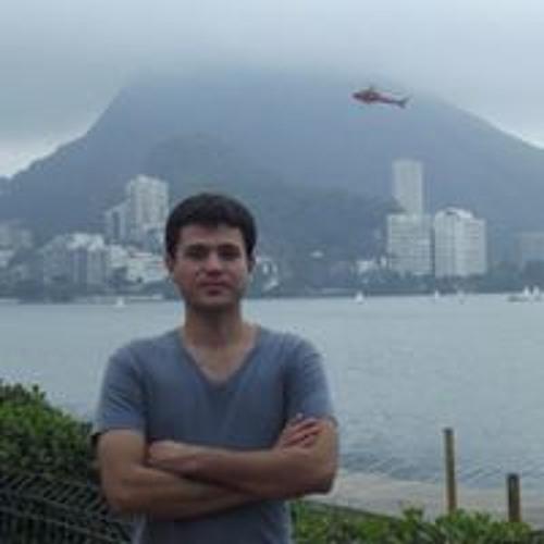Tiago Matina's avatar