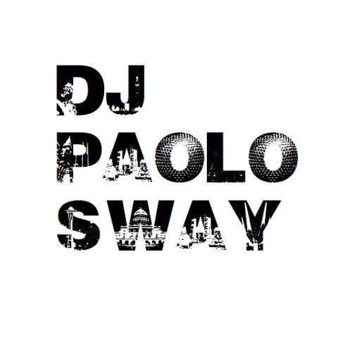 DJ Paolo Sway's avatar