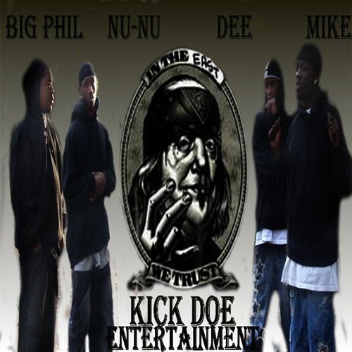 Kick Doe Ent...'s avatar
