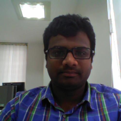Nirmal D. Anwesh's avatar