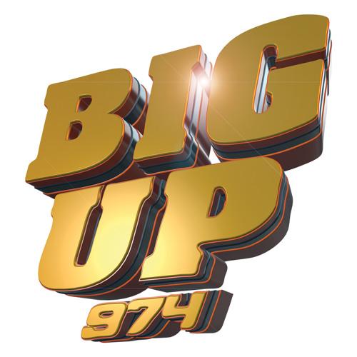 Big Up 974's avatar
