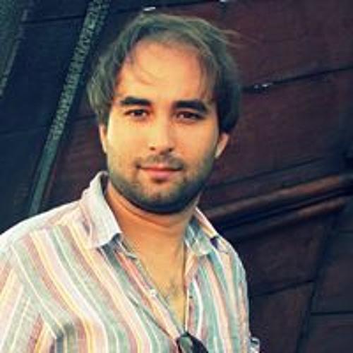Anton Matyukhin's avatar