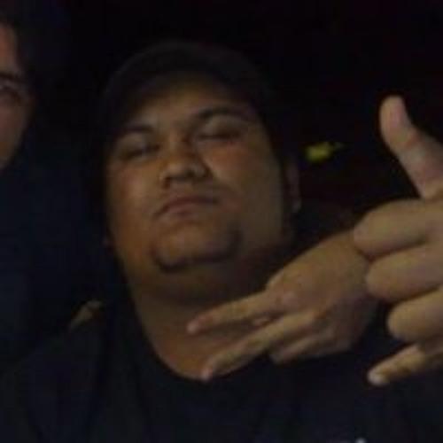 Reggie Bidois's avatar
