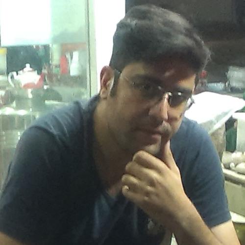Ma Mad 1's avatar