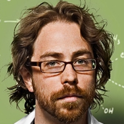 Jonathan Coulton's avatar