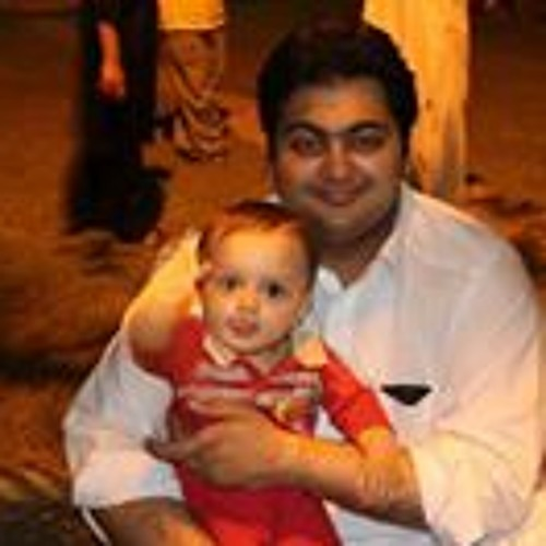 Hammad Zamir's avatar