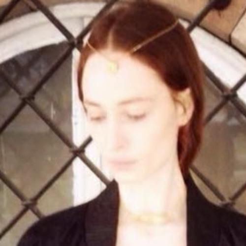 maria petrova's avatar