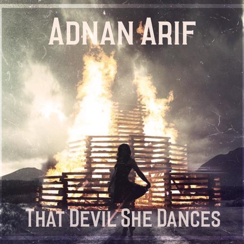 ADNAN ARIF's avatar
